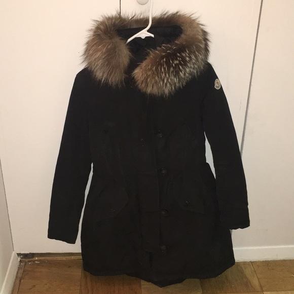 fc9f726fc163 Moncler Jackets   Coats